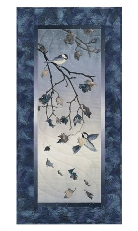 Mckenna Ryans Aurora Ridge Applique