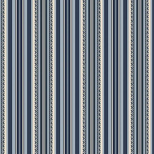 Arbor Stripe Blue