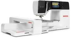 Bernina 590 E -Sewing, Quilting & Embroidery