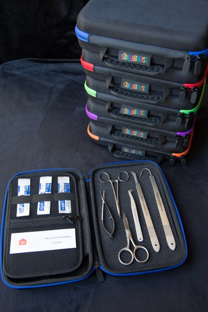 Embroidery Toolbox