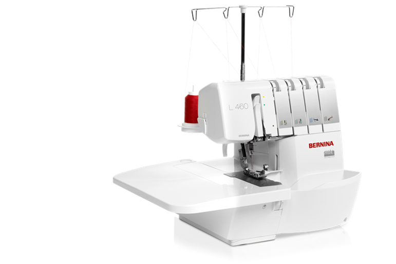 L460 Overlocker/Serger
