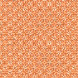 Tufted - Orange