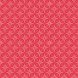 Tufted - Red