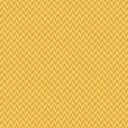 Herringbone - Sunny Yellow