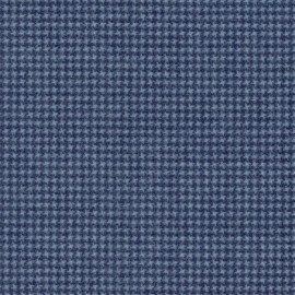 Woolies Flannel - Weave - Blue