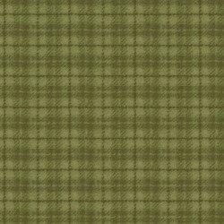 Woolies Flannel - Plaid - Green