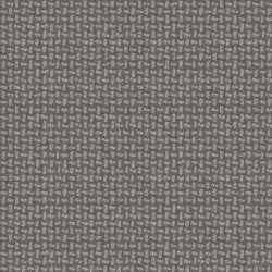 Woolies Flannel - Basket Weave - Gray