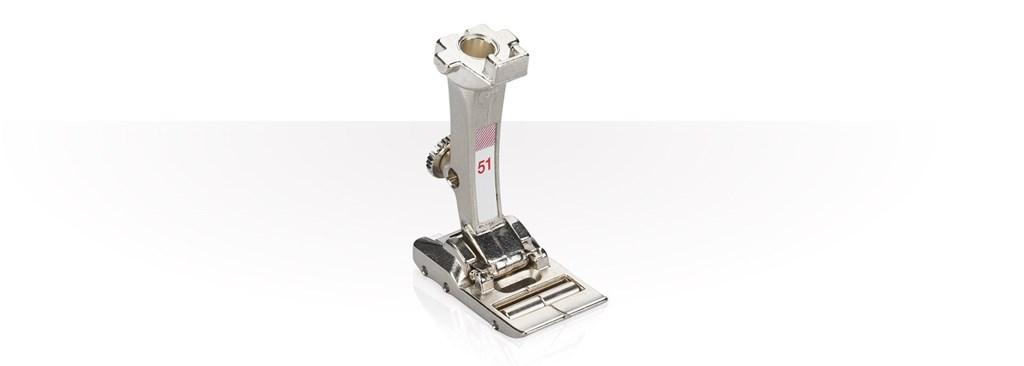 #51 Roller Foot