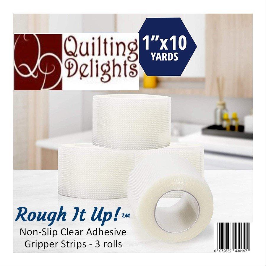 Rough It Up Ruler GripTape