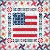 Small Town America Quilt Kit