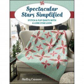 Spectacular Stars Simplified - Book by Shelley Cavanna