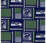 Seahawk Fabric - 58 wide