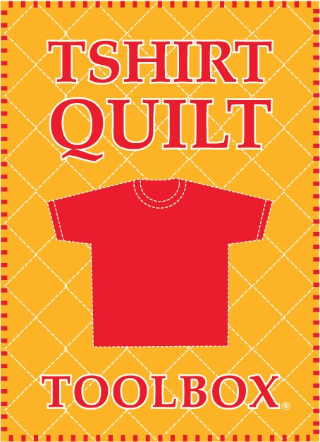 The TShirt Quilt Toolbox