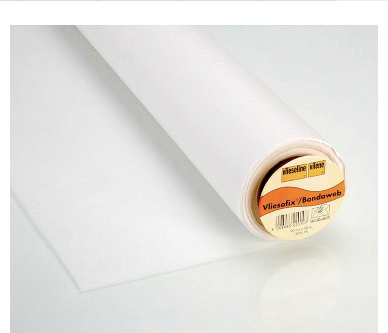Vliesofix 90cm wide sold per mitre