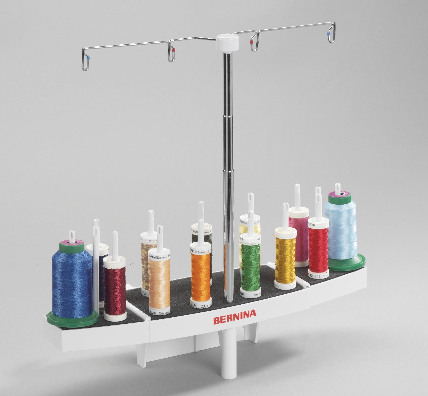 Bernina Multiple Spool Holder (Thread Stand) fits all new model machines
