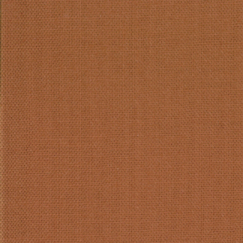 9900 105 Bella Solids by Moda Rust