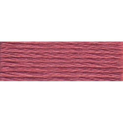 223 DMC No 8 Perle Thread - Lt. Shell Pink Ball