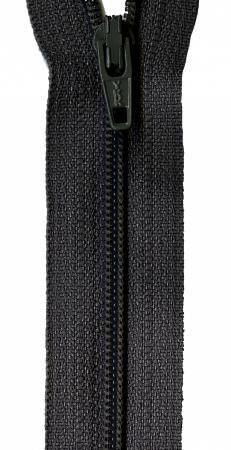 Charcoal 14inch YKK Zipper by Atkinson Designs ATK309Z