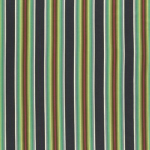 Chipper by Tula Pink for Free Spirit Fabrics - PWTP082 - Tick Tock Stripe in Mint