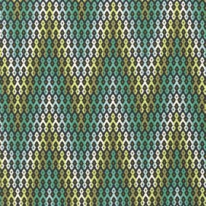 Chipper by Tula Pink for Free Spirit Fabrics - PWTP083 - The Wanderer in Mint