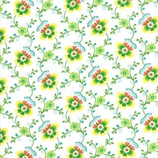 Folklore by Lily Ashbury for Moda Fabrics - Molly Cloud 11483-11