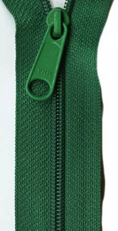 Handbag Zipper 24in - Jewel Green - from By Annie