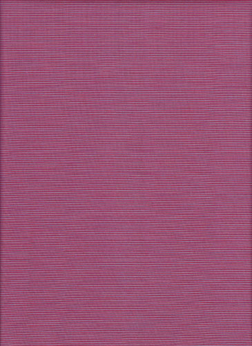 Lanna Woven by Indie Fabric Studio for A Day in the Country - Tiny Lines in Butterfly - Purple