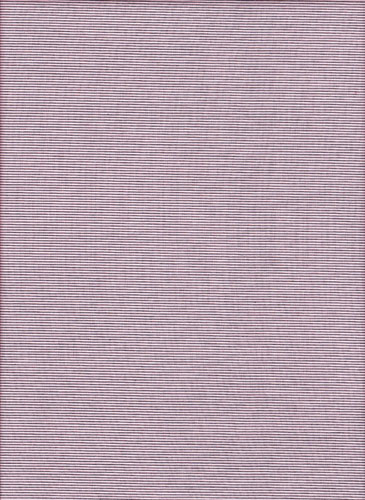Lanna Woven by Indie Fabric Studio for A Day in the Country - Tiny Lines in Calm Dolly - Lilac