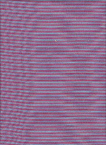 Lanna Woven by Indie Fabric Studio for A Day in the Country - Tiny Lines in Pacific Rim - Red/Lilac