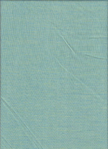 Lanna Woven by Indie Fabric Studio for A Day in the Country - Tiny Lines in Sailor - Blue