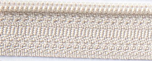Mushroom 14 inch YKK Zipper by Atkinson Designs ATK305Z