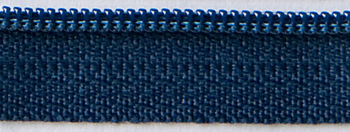 Navy Blue 14 inch YKK Zipper by Atkinson Designs ATK370Z