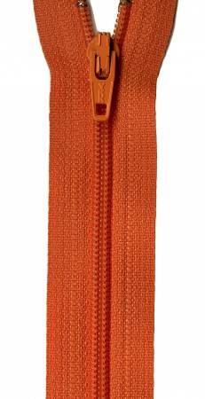 Orange Peel 22in Zipper from Atkinson Designs ATK722