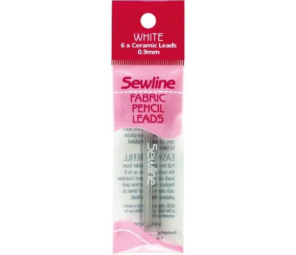 Sewline Fabric Pencil Refill - Green SL003G