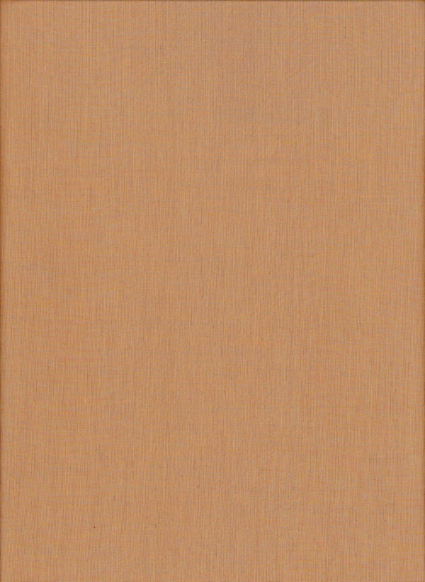 Shot Cotton Woven Fabric by A Day In The Country - Golden Brown - Deep Spice