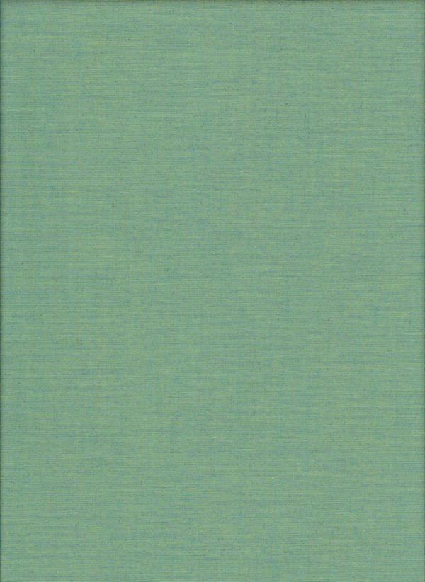 Shot Cotton Woven Fabric by A Day In The Country - Jungle Green - Deep in the Jungle