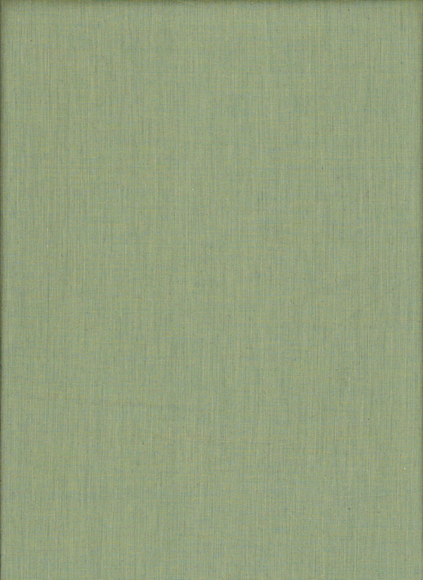 Shot Cotton Woven Fabric by A Day In The Country - Mid Green - Paradise Palm