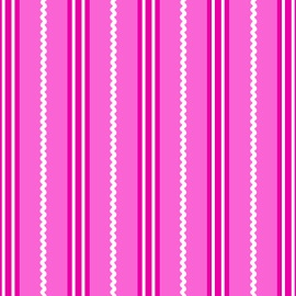 Sweet Things by Lakehouse Dry Goods  Lh12102 Cerise