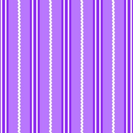 Sweet Things by Lakehouse Dry Goods  Lh12102 Purple