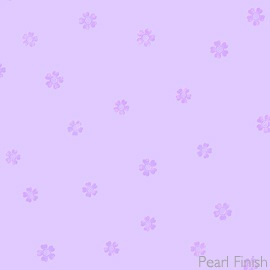 Sweet Things by Lakehouse Dry Goods  Lh12158 Lilac