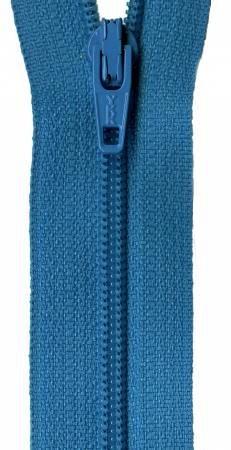 Turquoise Splash 22in Zipper from Atkinson Designs ATK753