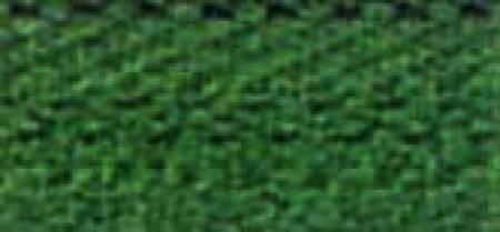 Vislon 1-Way Separating Zipper 18in - Kelly Green