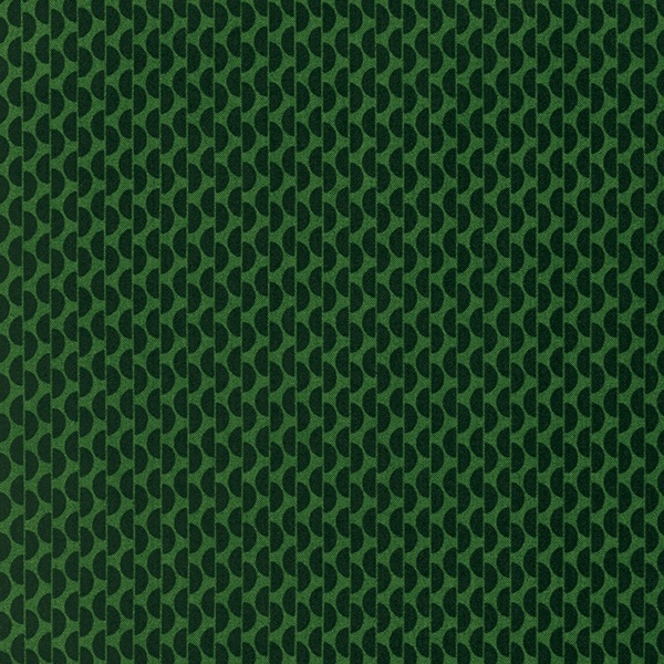 Winter Walk by Denyse Schmidt for Free Spirit Fabrics - PWDS131 - Dot Rows in Evergreen