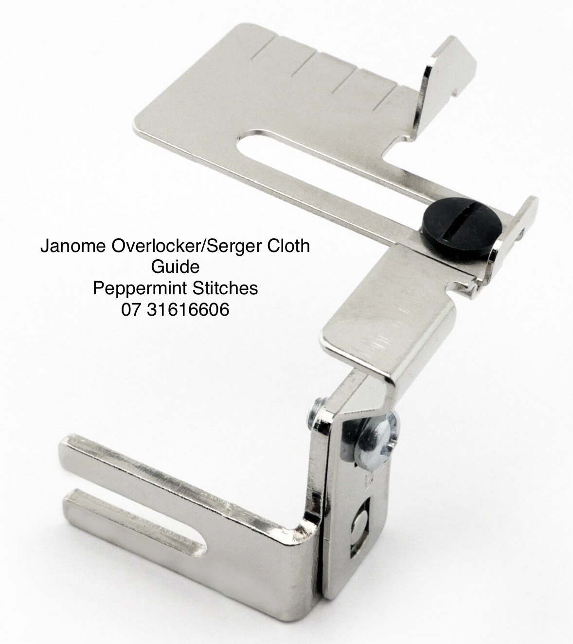 Janome Overlocker/Serger Cloth Guide