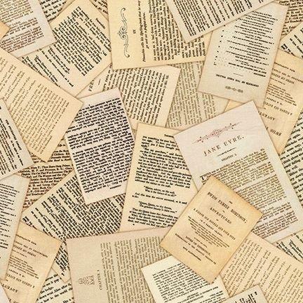 Library of Rarities Wideback by Robert Kaufman - RK19603200