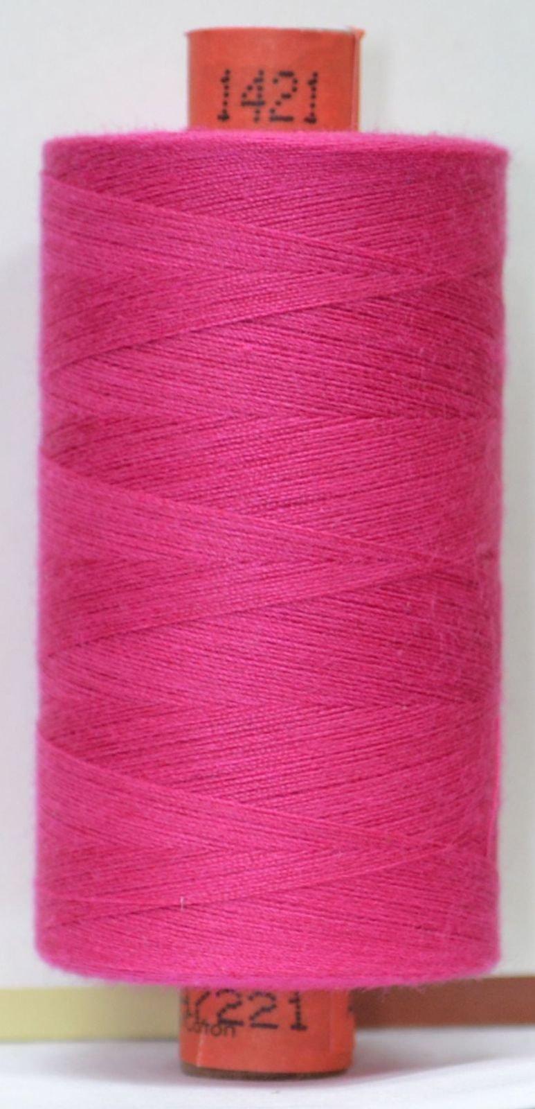 Rasant Thread Polyester Cotton 1000M - 1421 (old colour 2300)