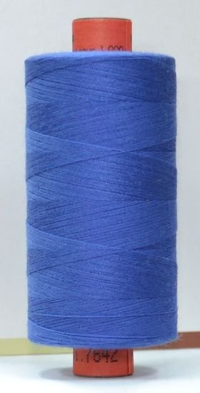 Rasant Thread Polyester Cotton 1000M -7642 (old colour 3422)