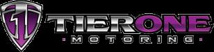 Tier One Motoring Logo