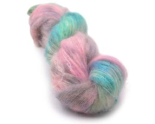 Silkhair Hand Dyed