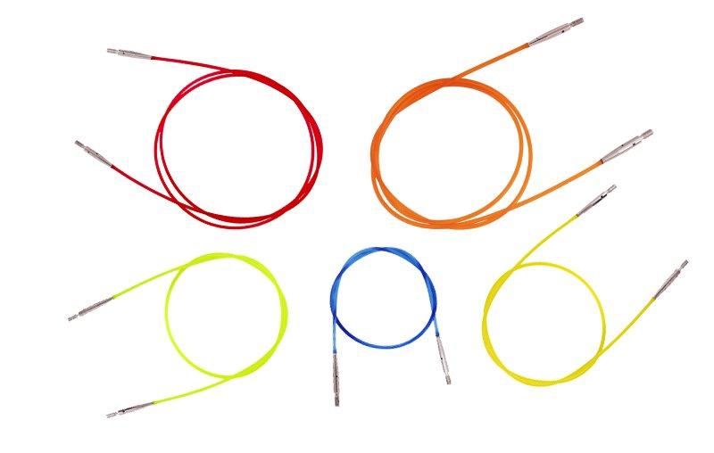 Interchangeable Cords